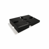 Pedalboard platform EBS 2ND Row Pedal Riser