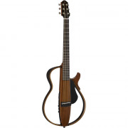 Електроакустична гітара Yamaha SLG200S (Натуральний)