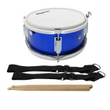 Маршевый малый барабан Hayman JMDR-1005 (Синий)