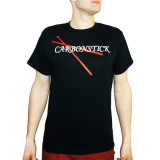 T-Shirt Carbonstick Black M