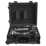 Чохол UDG Ultimate Flight Case Multi Format MK2 TR Black
