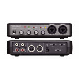 USB MIDI Audio Interface / Sound Card Tascam US200