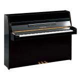 Piano Yamaha JU109 Polished Ebony