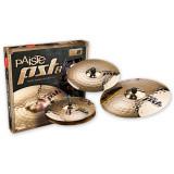 Набір тарілок для барабанів Paiste 8 Rock Set