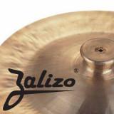 Тарілка для барабанів Zalizo China 26
