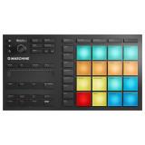 DJ-контроллер Native Instruments Maschine Mikro Mk3