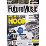Журнал FutureMusic №3 (січень 2018)