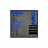 Струни для бас-гітари YAMAHA BSA200M