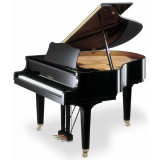 Рояль Yamaha GC1 Polished Ebony