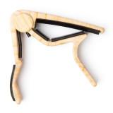 Capo Dunlop 83CM Trigger Capo Acoustic Maple
