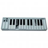 Midi-keyboard iCON ikey-white