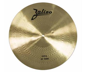 Тарілка для барабанів Zalizo Ride 20