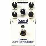 Педаль ефектів Dunlop MXR Bass Compressor