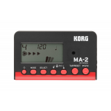 Metronome Korg MA-2 (Black-Red)