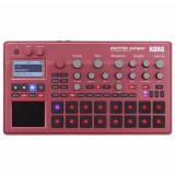 Семплер-грувбокс Korg ELECTRIBE 2S Красный