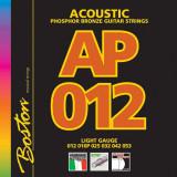 Acoustic Guitar Strings Boston AP-12