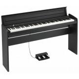 Цифровое пианино Korg LP-180 Цифровое пианино Korg LP-180 BK