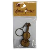 Брелок Maxtone KCNV Keychain Violin