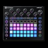 MIDI-контролер (Грувбокс) Novation Circuit