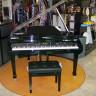 Цифровий рояль (Дісклавір) Orla GRAND 450 White