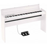 Цифровое пианино Korg LP-180 Цифровое пианино Korg LP-180 WH