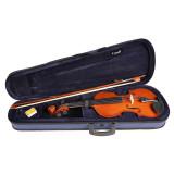 Скрипка Leonardo LV-1012 (1/2) (комплект)