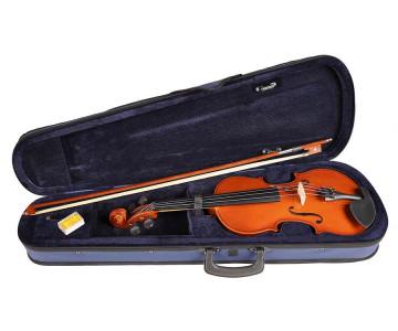 Скрипка Leonardo LV-1012 (набор)