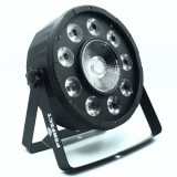 LED Spotlight Perfect PR-D026 9+1PCS PAR Light