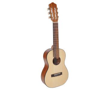Гітара класична Salvador Cortez TC-460 (гітарлеле/travel-гітара)