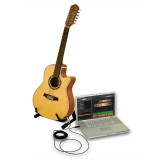 Аудіоінтерфейс / звукова карта ALESIS Guitarlink Plus