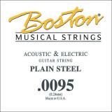 String for acoustic or electric guitar Boston BPL-0095