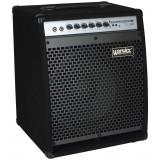 Комбопідсилювач для бас-гітари Warwick BC80 230V