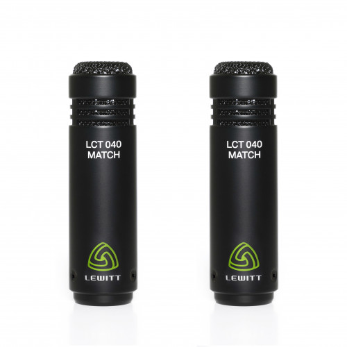 Lewitt LCT 040 Match (stereo pair)