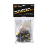 Набір для догляду за дерев'яним кларнетом Herco by Dunlop HE105