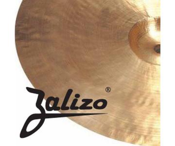 Тарілка для барабанів Zalizo China Crash 14