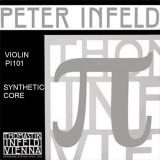 Комплект струн для скрипки Thomastik Peter Infeld PI101 Струни для скрипки Thomastik PI101