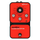 Гітарна педаль ефектів Source Audio SA124 Soundblox Classic Distortion