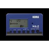 Metronome Korg MA-2 (Blue-Black)
