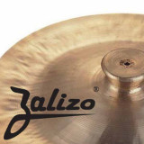 Тарілка для барабанів Zalizo China 28