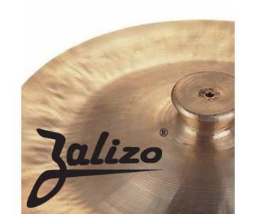 Drum Cymbal Zalizo China 28