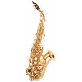 Soprano saxophone Odyssey OSS650C