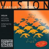 Комплект струн для скрипки Thomastik Vision VIT100о