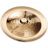 Тарілка для барабанів Paiste 8 Rock China 18