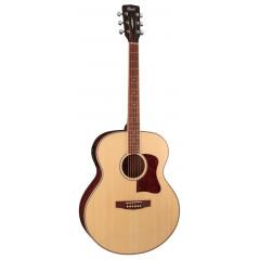 Електроакустична гітара Cort CJ-MEDX (Natural Glossy)