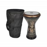 Сast Alminum Goblet Drum Vatan VDE-3012