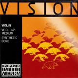Комплект струн для скрипки Thomastik Vision