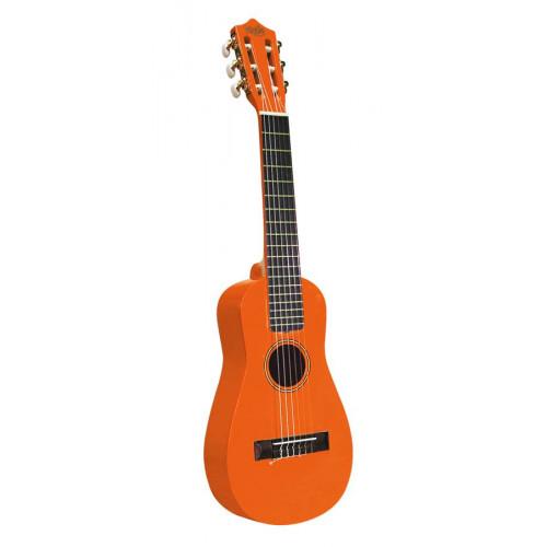 Тревел гітара (гітарлеле) Korala UGN-30-OR