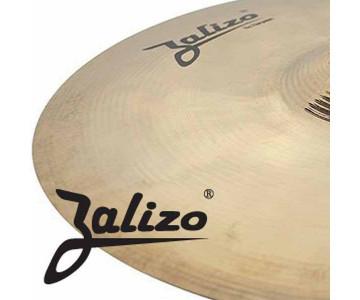 Drum Cymbal Zalizo Ride 20