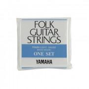 Струни для гітари Yamaha FS520 Acoustic Bronze (12-53)