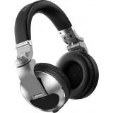 DJ-навушники Pioneer HDJ-X10 Сріблястий